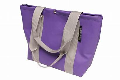 Shopper Bag Bags Company Tote Purple