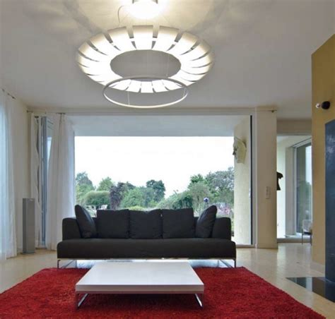 deckenleuchten wohnzimmer modern deckenleuchten im wohnzimmer highlights im modernen stil