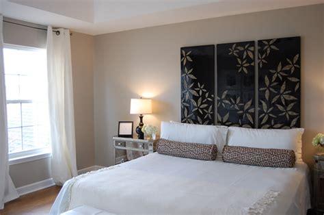modele decoration chambre adulte déco chambre adulte marron
