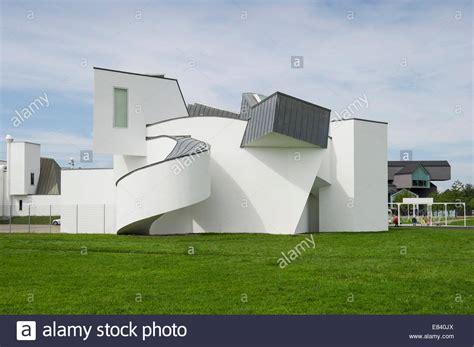 Vitra Design Museum öffnungszeiten by Vitra Design Museum By Architect Frank O Gehry