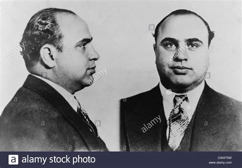 Al Capone Stock Photos Al Capone Stock Images Alamy