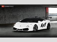 Lexani Forged LZ105 Wheels Video Autofluence