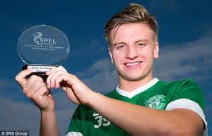 Jason Cummings is turning heads in Scottish football, and ...