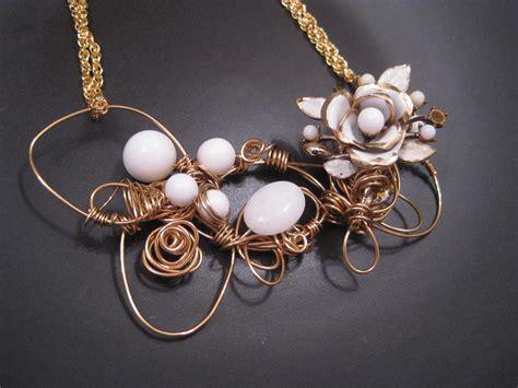 Wire Jewelry Designs Ideas  Style Guru Fashion, Glitz