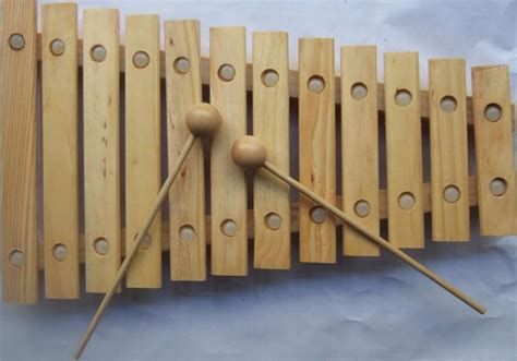 woodworking plans xylophone