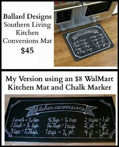 Get a High End Look for Less - Knock Off Decor! Craft