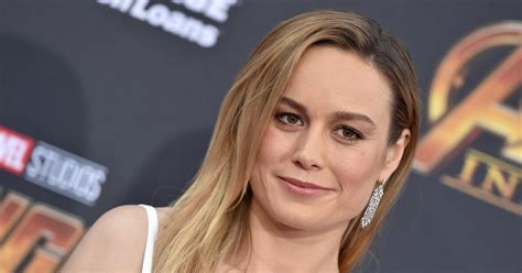Brie Larson (Avengers Endgame) détestée par Chris ...