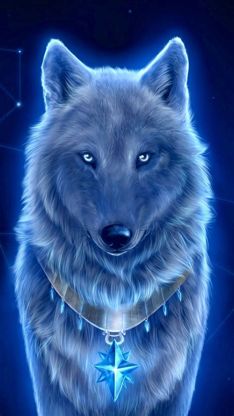 Wolf Wallpaper Real by 3d Wolf Iphone Wallpaper 2019 3d Iphone Wallpaper