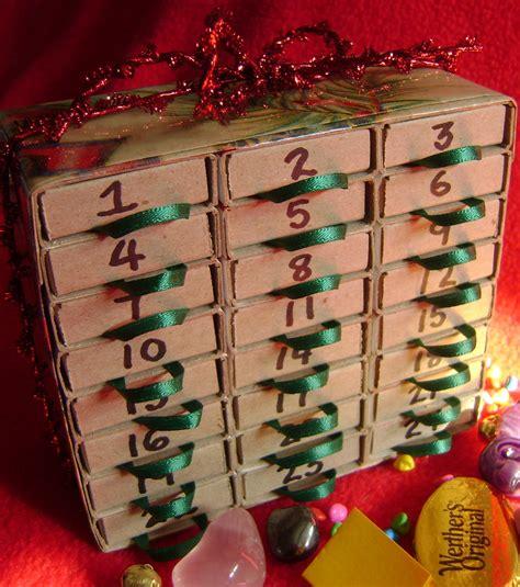 calendrier de l avent 2015 10 calendriers 224 faire soi m 234 me