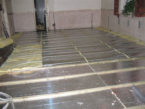 hardwood floor insulation winter insulation needs for pre favricated buildings metal and steel building blog