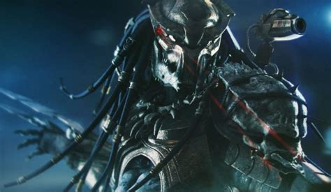 Alien Vs Predator Wallpaper Shane Black Responds To 39 The Predator 39 Rumors And Reveals When To Expect First Trailer