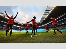 Man City 23 Man United perfect tactics, superb