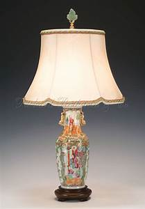 Antique Chinese Lamps  U2013 Lighting And Ceiling Fans