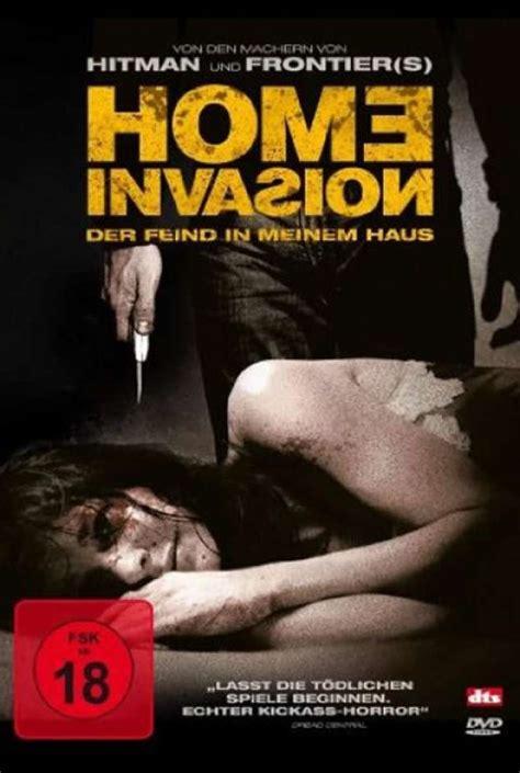 Home Invasion  Der Feind In Meinem Haus  Film, Trailer