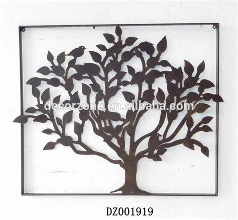 antique decorative tree metal wall plaque buy wall plaque tree metal wall plaque
