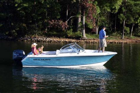 Sea Hunt Boats Wye River by 2012 Sea Hunt 188 Escape Dual Console Boats Yachts For Sale