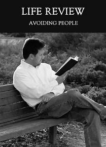 Avoiding, People
