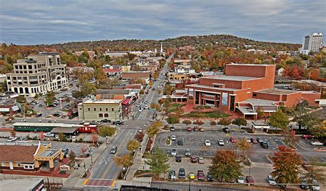 Maybe you would like to learn more about one of these? Fayetteville named 3rd best place to live in U.S ...