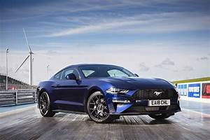 2018 Ford Mustang is greener and noisier | Motoring Research