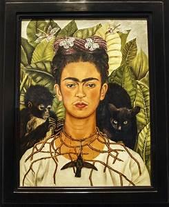 IN WONDERLAND: Surrealist Women Artists | Frida Kahlo ...