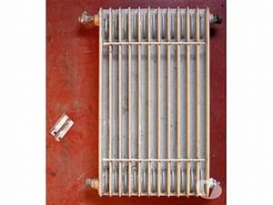 Radiateur Chauffage Central : radiateur acier chauffage central clasf ~ Premium-room.com Idées de Décoration