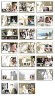 wedding album psd templates images wedding album