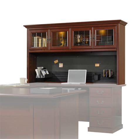 sauder 109871 heritage hill hutch the furniture co