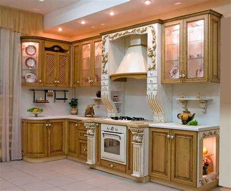 le decor de la cuisine decoration de la cuisine équipement de maison