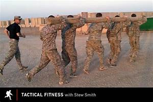 Army Pt Chart Tactical Fitness Preparation For Army Ranger