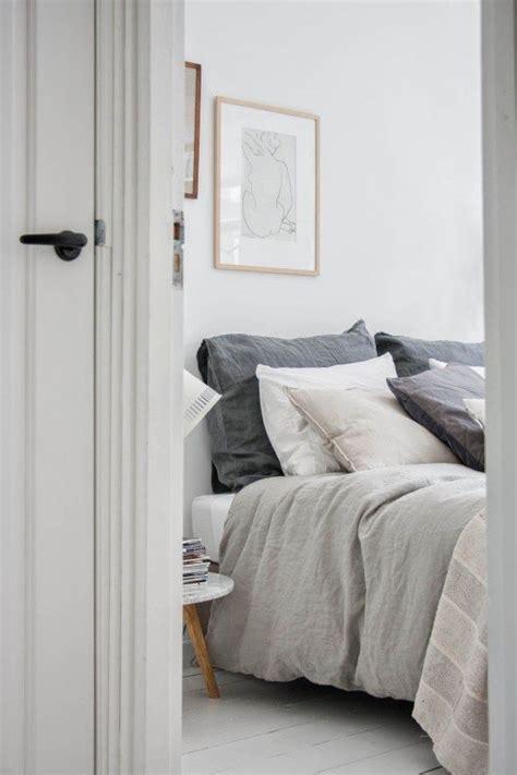 Linens, Scandinavian Home And Bedding On Pinterest