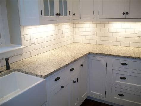Beveled Subway Tile For Backsplash Wall ? Soifer Center