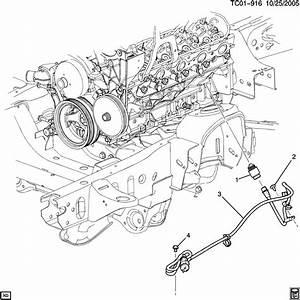 2002 Silverado Engine Wiring