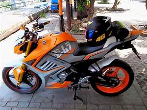 Jual Sound Booster Motor Yamaha New Vixion Lightning