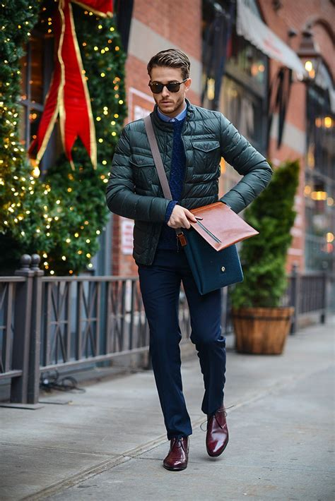 Men business casual shoes top outfits - business-casualforwomen.com