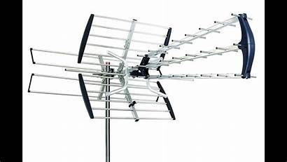 Antenna Outdoor Setup Hdtv Installation Install Sky