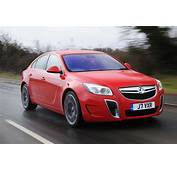 Vauxhall Insignia VXR SuperSport Review  Auto Express