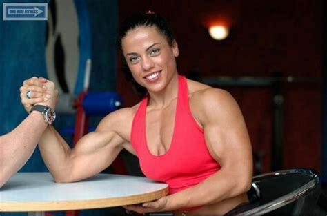 female bodybuilders  pics