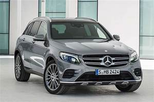 Gamme Mercedes Suv : nouveau suv mercedes glc coupe les prix la gamme les equipements ~ Melissatoandfro.com Idées de Décoration