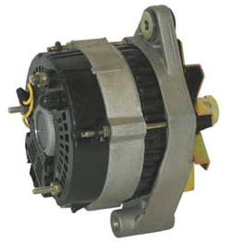 alternator valeo replacement volvo penta