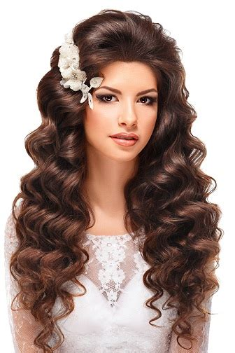 top  wedding hairstyles  curly hair styles  life