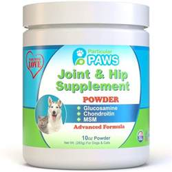 glucosamine for cats buy glucosamine powder for dogs and cats joint and hip