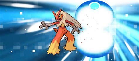 blaziken  top pokemon ign
