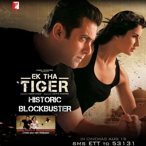 Movie Ek Tha Tiger Bollywood Review Ek Tha Tiger Indie Films Books Magazine