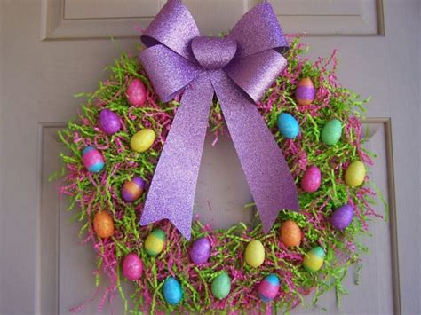 easter crafts  kids google search wreaths