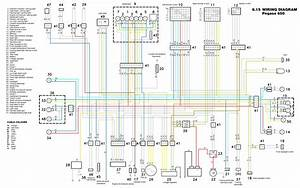 2005 F650 Wiring Diagram