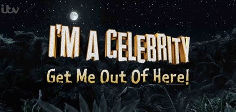 First I'm A Celebrity 2016 Teaser Airs On Itv!  I'm A Celebrity Get Me Out Of Here! 2017