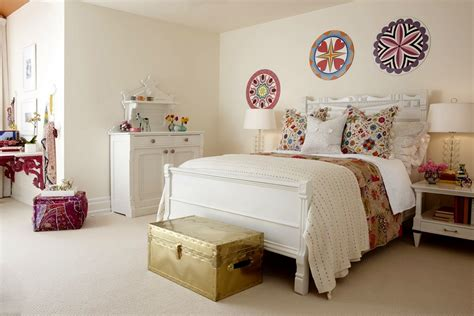 teenage girl bedroom mandalas para decorar 13504