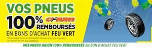 Avis Pneu Feu Vert : feu vert vos pneus 100 rembours s ~ Medecine-chirurgie-esthetiques.com Avis de Voitures