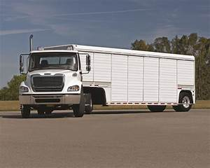 Freightliner M2 112 Specifications