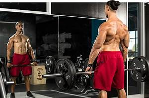 5 Back Workouts For Mass